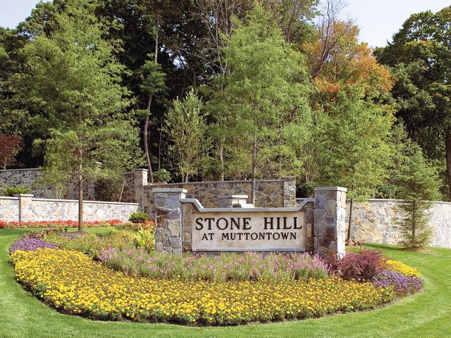 Stone Hill at Muttontown