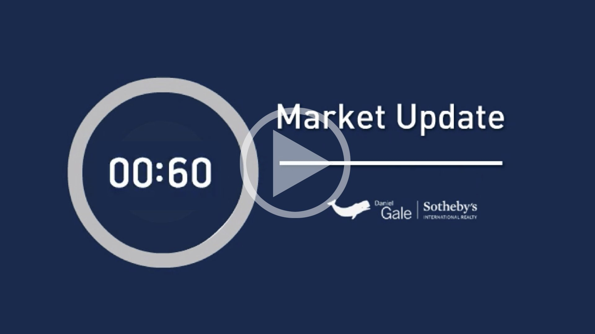 Muttontown Market Report