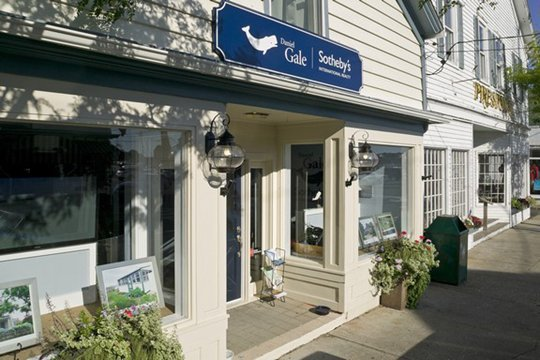 Greenport Office